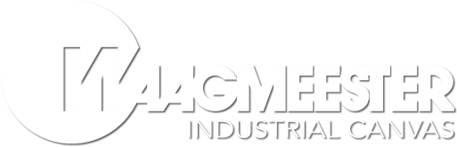 Waagmeester Industrial Canvas